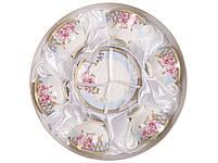 Чайный набор Lefard Мери Блю на 12 предметов 264-633, фото 2