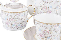 Чайный набор Lefard Диана на 14 предметов 264-623, фото 2