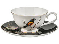 Чайный набор Lefard Золотые птицы на 12 предметов 264-636, фото 3