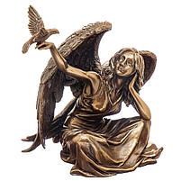 Статуэтка Veronese Ангел 75981A1, фото 2
