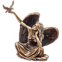Статуэтка Veronese Ангел 75981A1, фото 3
