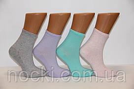 Стрейчевые женские носки Монтебелло