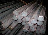 Круг  220 мм сталь 40Х, фото 2