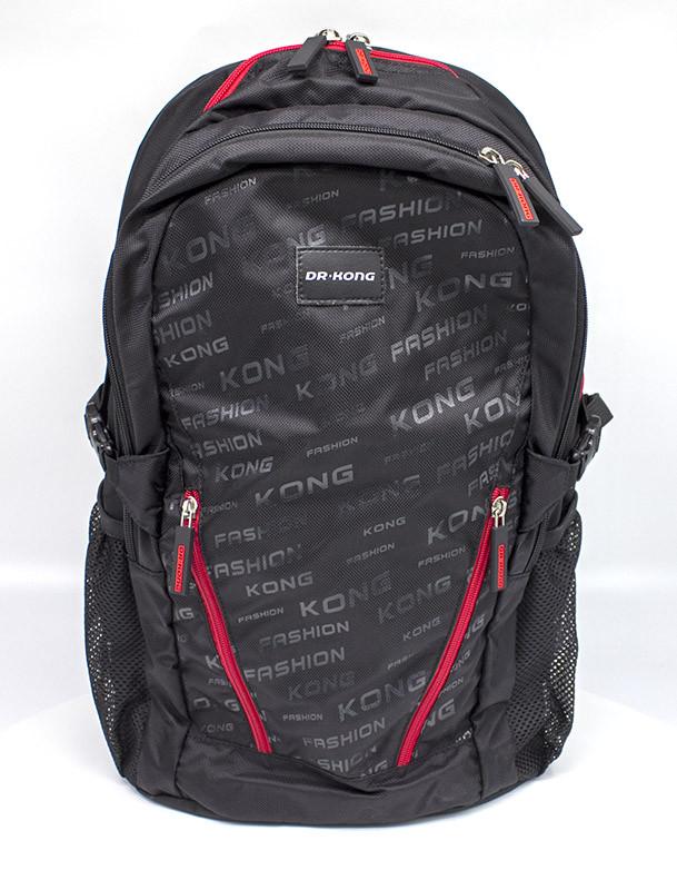 Ортопедический рюкзак в школу Доктор Конг, L