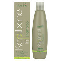 Шампунь для волос против перхоти Nouvelle Cleanse Sense Shampoo 250 мл (без дозатора)
