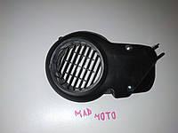 Пластик обдува цилиндра для скутера Honda Dio AF 18.27