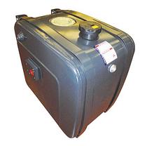 Бак масляный 120 литров (на раму) стальной Bezares Испания