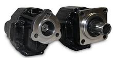 Реверсивный шестеренчатый насос ABER В3 серии B33T82 UNI и ISO