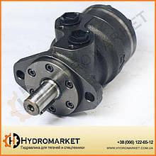 Гидромотор MR (OMR) 160 см3 M+S Hydraulic
