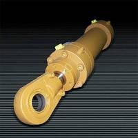 Гидроцилиндры SL 250/350 ISO 3320 / DIN 24334 Stocchetta Cilindri
