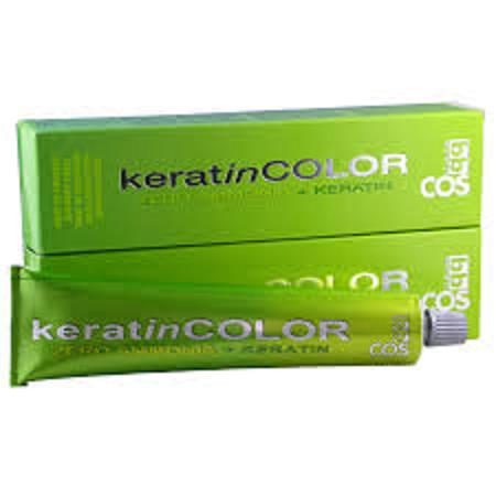 BBCOS Keratin Color Безаммиачная крем-краска для волос, 100 мл