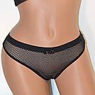 Комплект нижнего белья женский Balaloum Балалум 9365 черный, фото 7