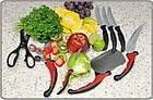 Набор кухонных ножей Contour Pro Knives, фото 5