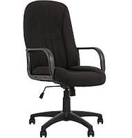 Кресло для руководителей CLASSIC KD Tilt PL64 с механизмом качания, фото 1