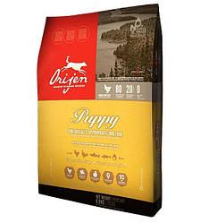 ORIJEN PUPPY корм для цуценят малих і середніх порід 11,4 кг