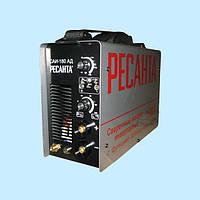 Сварочный инвертор Ресанта САИ-180 АД с функцией аргонодуговой сварки