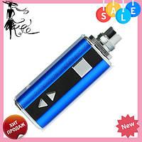 Электронная сигарета 10 W Eleaf Mini iStick синяя | варивольт, фото 1