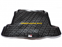 Коврик в багажник с бортиком для ВАЗ Lada Priora 2170 с 2007-