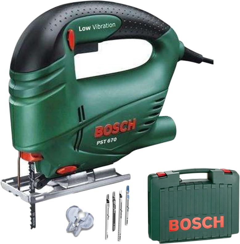 Электролобзик Bosch PST 670 (06033A0722)