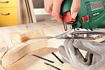 Электролобзик Bosch PST 650, фото 4