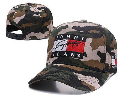 Різні кольори Tommy Hilfiger кепка бейсболка чоловіча, жіноча томмі хілфігер