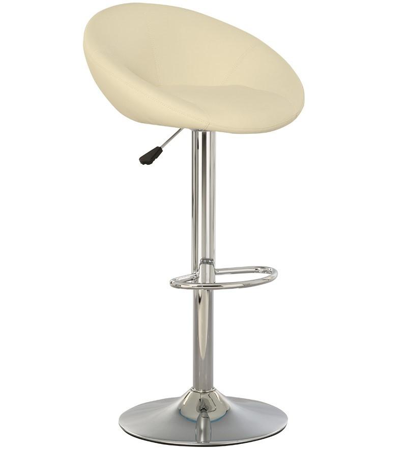 Барный стул стойки ROSE lux chrome