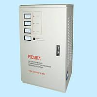Стабилизатор напряжения электромеханический Ресанта АСН-15000/3-ЭМ (15 кВт)