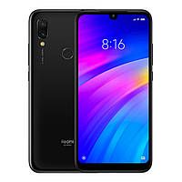 53f741873bf Xiaomi Redmi 7 3 32 GB Global Version Black Смартфон