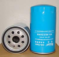 Фильтр масляный VG1246070031/JX1016 SHAANX I WP12, HOWO A7, Евро-3  612630010239