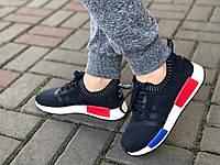 Кроссовки женские темно-синие полномерные 36р