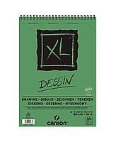 Скетчбук для графики Xl Dessin 160г/м2 21*29.7см ( спираль)