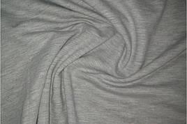 Ткань трехнитка меланж