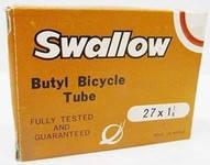 Камера 3,50-10 DELI butyl / Swallow