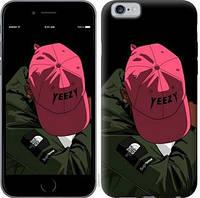 Чехол EndorPhone на iPhone 6s Logo de yeezy (3995c-90)