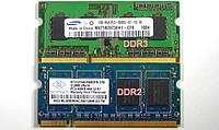 Оперативная память для ноутбука (SO-DIMM)
