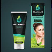 Восстанавливающая маска для лица COLLAMASK , Восстанавливающая маска для лица Колламаск, Колламаск