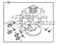 Рулевое управление Е2-7-1, фото 1