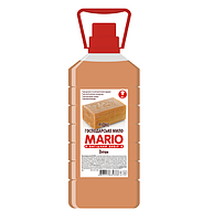 Господарське рідке мило для прання Mario 3л (4823317635378)