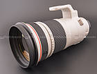 Canon EF 300mm f/2.8 II IS L USM, фото 5
