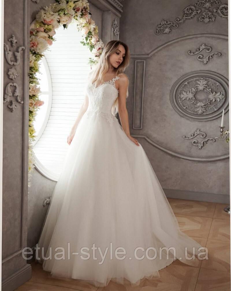 Свадебное платье Melisa-3
