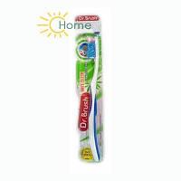 Зубна щітка Dr.Brush доросла  (6930660930062)
