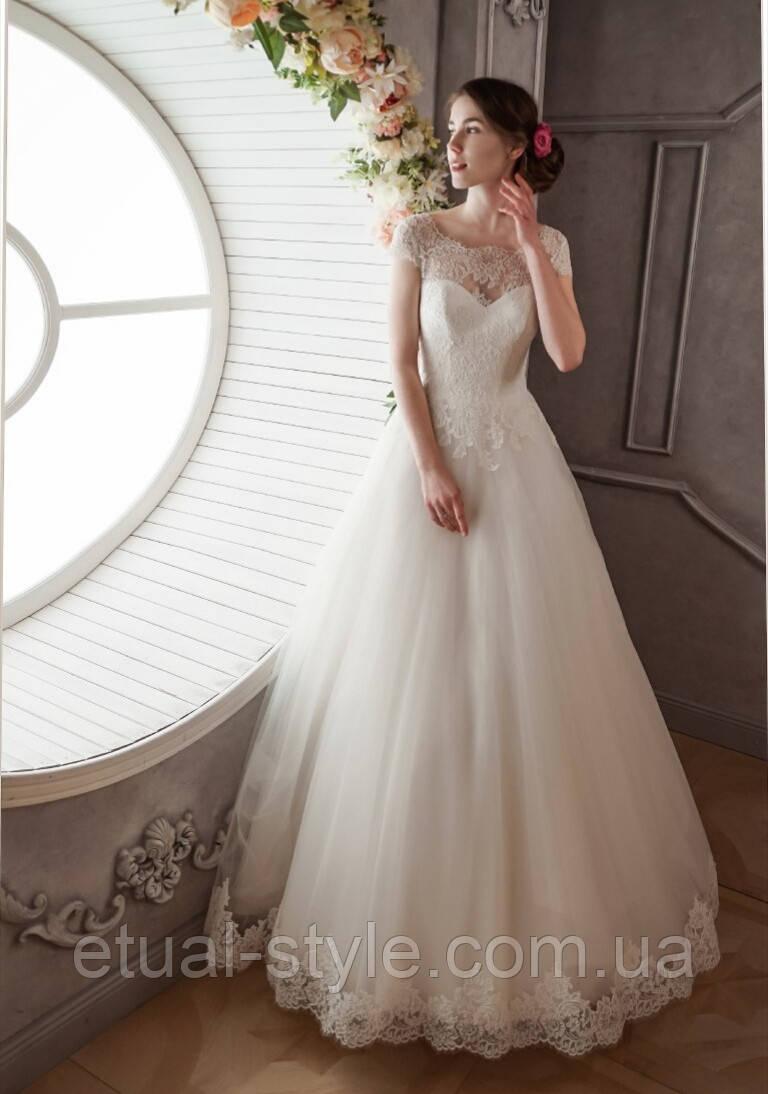 Свадебное платье Melana