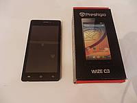 Мобильный телефон Prestigio PSP3503 DUO №6610