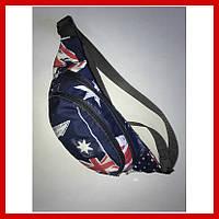 Поясная сумка бананка через плечо 2013 Австралия