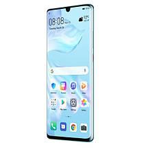 Мягкое стекло Huawei