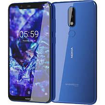 Мягкое стекло Nokia