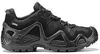 Ботинки Lowa ZEPHYR II GTX LO TF - Black, фото 1