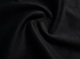 Замша на дайвинге черный