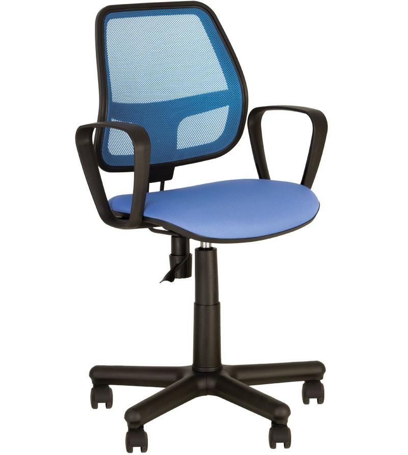 Кресло для персонала ALFA GTP Freestyle PM60 c механизмом «Freestyle»