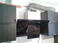 Установка кухонной вытяжки Одесса, Монтаж вытяжки на кухне в Одессе